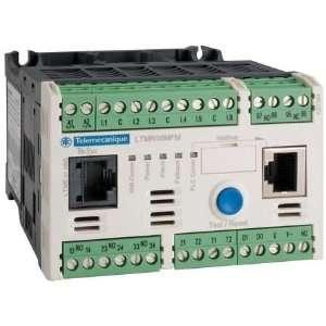 SCHNEIDER ELECTRIC LTMR08MFM Overload Relay,IEC,Modbus,0.40 8A