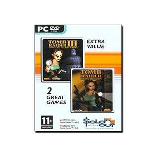 Tomb Raider Chronicles Video Games