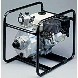HP Honda Engine Driven High Pressure Pump