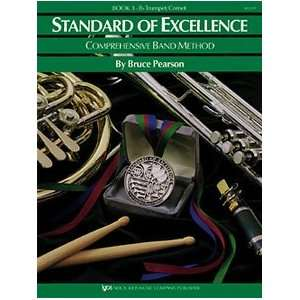 of Excellence Band Method Book 3   Bb Clarinet Musical Instruments