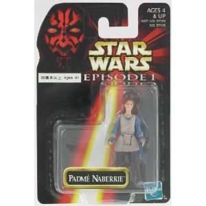 Star Wars Episode 1 2.5 Padme Naberrie Toys & Games