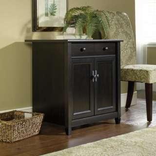 Storage Cabinet / Utility Stand   Estate Black