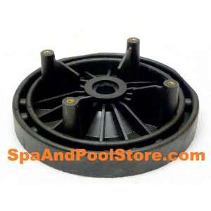 6500 286, Sundance Spas heraflo Rear Pump Housing (1999