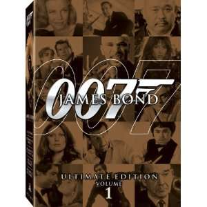 James Bond Ultimate Edition   Vol. 1 (The Man with the