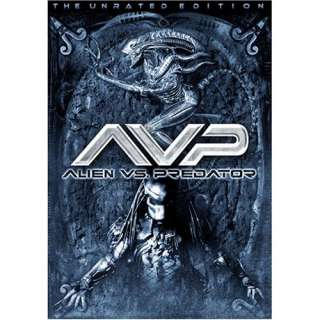 : AVP: Alien Vs. Predator   The Unrated Edition (Collectors Edition