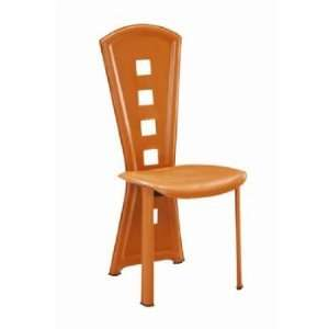 Adorable 2 Pack Camel Dining Chair:  Kitchen & Dining