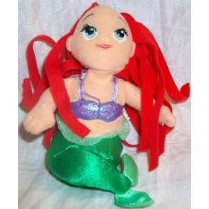 Fisher Price, Disney Teeny Talkin Ariel Doll Toy, 5