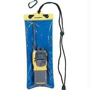 DRY PAK DP 512 VHF RADIO CASE 5 X 12 GPS & Navigation