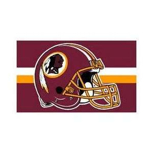 Washington Redskins NFL 3x5 Banner Flag (36x60