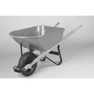 ACE WHEELBARROW 6 cu. ft. capacity Patio, Lawn & Garden