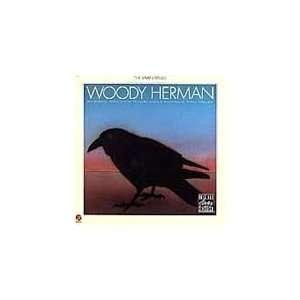 Raven Speaks Woody Herman Music
