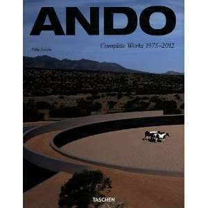 Tadao Ando Complete Works 1975 2012 (9783836528139