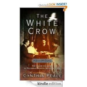 The White Crow (Beacon Hill Mysteries (Doubleday)) Cynthia Peale