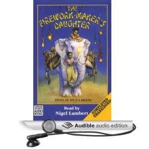 Daughter (Audible Audio Edition) Philip Pullman, Nigel Lambert Books