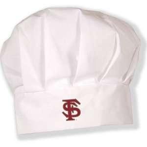Florida State Seminoles NCAA Adult Chefs Hat
