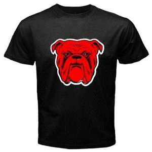 Red Dog Beer Logo New Black T shirt Size XL Everything