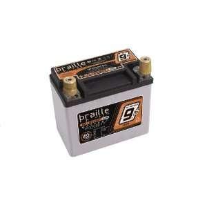 Braille Battery B129 Lightweight Racing Battery