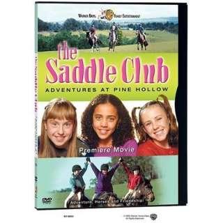 The Saddle Club   Adventures at Pine Hollow Marisa Siketa