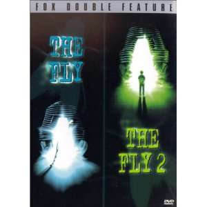 The Fly /The Fly 2: Jeff Goldblum, Geena Davis, Eric
