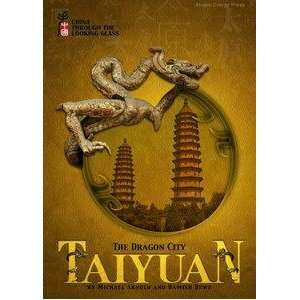 Taiyuan: The Dragon City (9787502239862): Michael Arnold