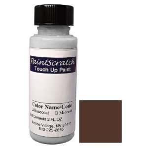 Saddle Brown Touch Up Paint for 1953 Chevrolet All Models (color code