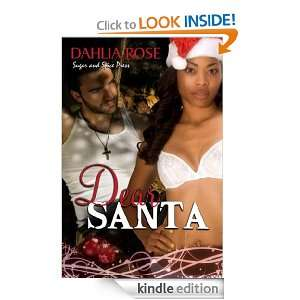 Dear Santa: Dahlia Rose:  Kindle Store
