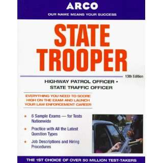 State Trooper: Highway Patrol Officer/State Traffic Officer (State