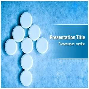 Drug Powerpoint Templates   Drug Powerpoint (Ppt) Template