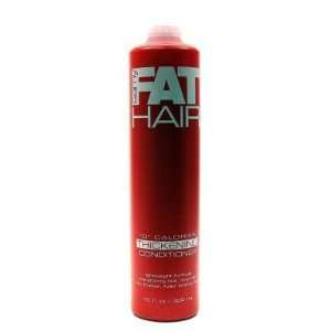 Samy Fat Hair 0 Calories Thickening Conditioner 10 fl oz