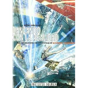REALIDAD PRETEXTOS DOLMEN 13 (9788415201229) HAZAEL GONZALEZ Books