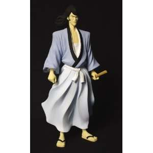 Dive x Lupin the 3rd Goemon Ishikawa 1st TV Series ver