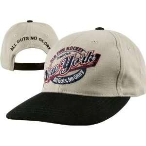 New York Rangers Guts and Glory Cap