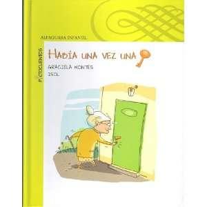 Habia una vez una llave (There Once Was a Key) (Spanish