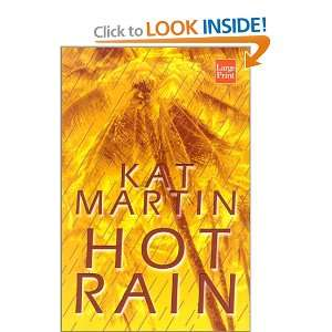 Hot Rain and over one million other books are available for