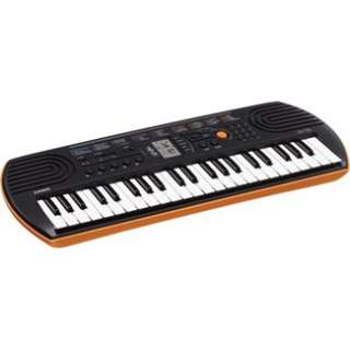 Casio SA76 44 Key Mini Keyboard in Electronic Keyboards and Pianos