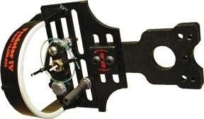 Predator IV Pendulum Bow Sight with Starlite Pin