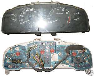 nissan sunny sentra b13 speedometer for spare parts