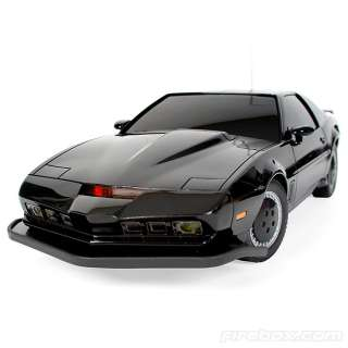 Knight Rider R/C Car   buy at Firebox