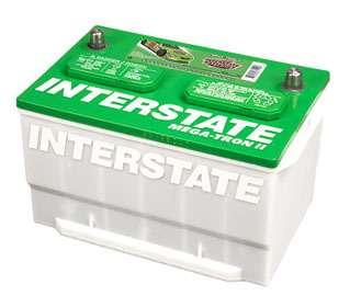 NAPA Batteries   Mega Tron   75 Months   675 CCA