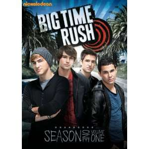 Big Time Rush Season One, Vol. 1 Kendall Schmidt, James