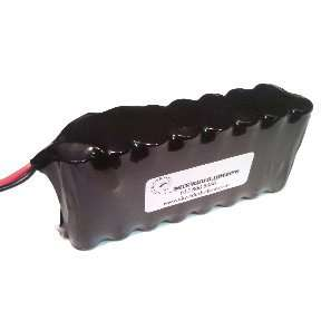 21V 15 Cell Coon Hunting Belt Light Replacement Battery Pack