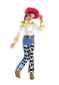 Deluxe Toy Story Jessie Costume   Disneys Toy Story Costumes