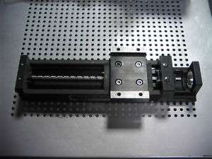 THK LM Guide Actuator KR33A TRAVEL = 110 MM
