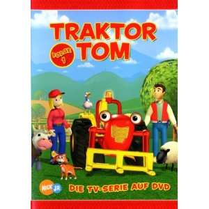 Traktor Tom   Original DVD Zur TV Serie: Vol. 01: .de: Mark
