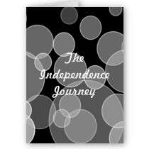 The Independence Journey Cards by 7Sisters