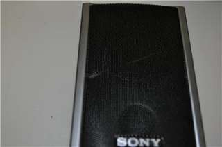 Sony Speaker Set (2) SS TS80 (2) SS TS81 (1) SS CT80 (1)SS WS82 FROM