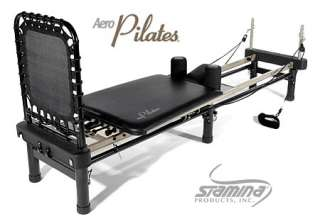 Studio w/Stand, Cardio Rebounder, Neck Pillow & DVDs Model 55 4700