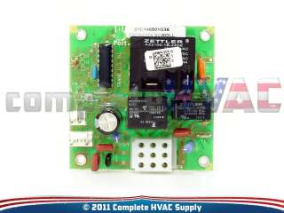 OEM Trane American Standard Heat Pump Defrost Control Board CNT4364
