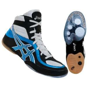 ASICS Split Second VII Wrestling Shoes: Sports & Outdoors