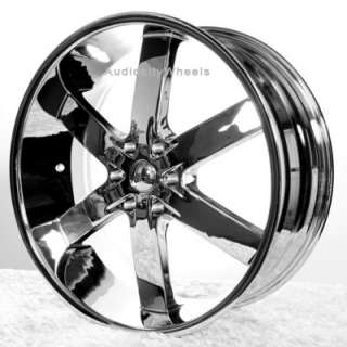 26inch Wheels, Rims Ford,Escalade Chevy Yukon Tahoe H3
